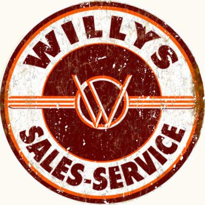 Willys Sales - Service