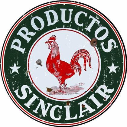 Productos Sinclair Round