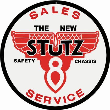Stutz Sales - Service