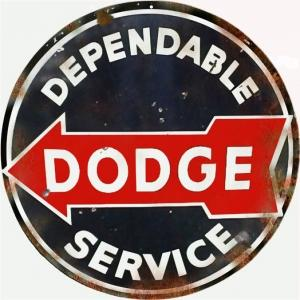 Dodge Service