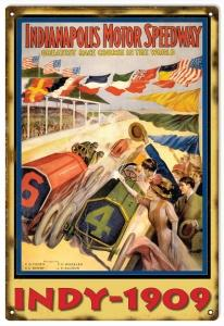 Indianapolis Motor Speedway Greatest Race