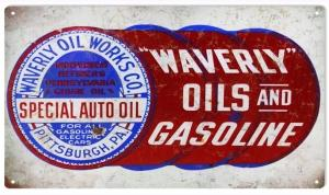 Waverly Oil Works Co.