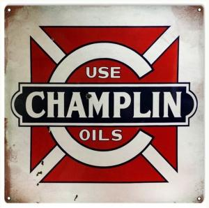Use Champlin Oils