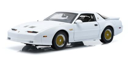 Pontiac Trans Am GTA 1989