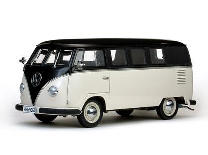 Volkswagen Minibus 1958