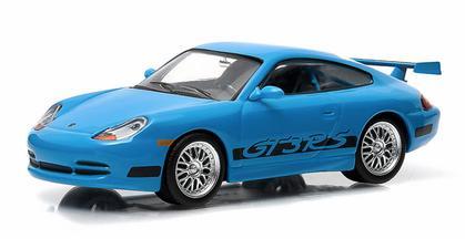 Porsche 911 Carrera GT3 RS
