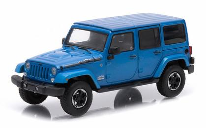 Jeep Wrangler Unlimited 2014 Hard Top
