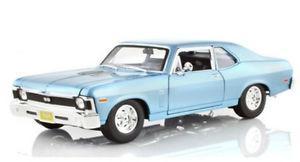 Chevrolet Nova SS 1970