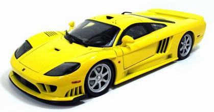 Ford Saleen S7 Twin Turbo