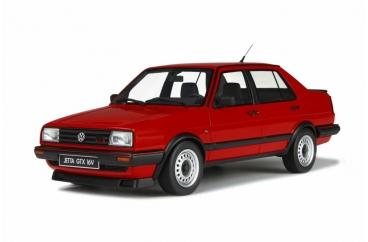 Volkswagen Jetta GTX 1987