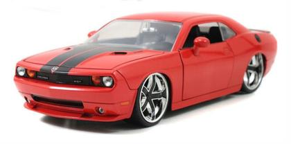 Dodge Challenger SRT8 2008