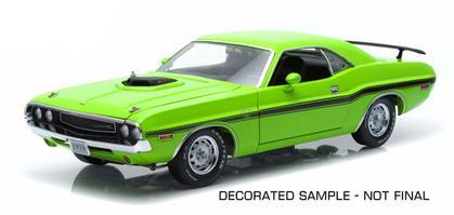 Dodge Challenger R/T 1970 **Low Stock**