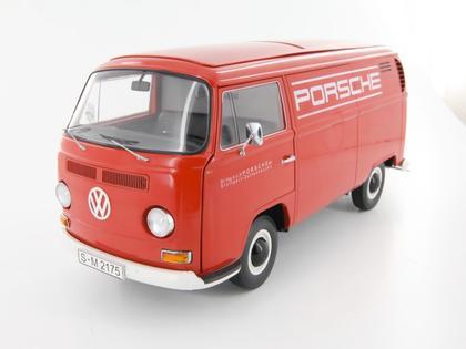 Volkswagen T2A Van