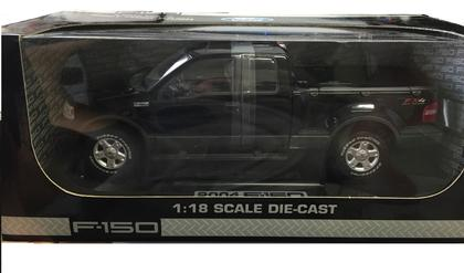 Ford F-150 FX4 2004