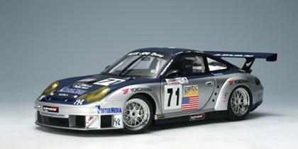 Porsche 911 (997) GT3 RSR 2005