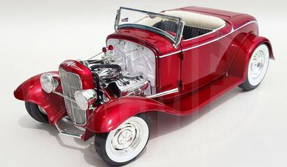 Ford Grand National 1932 Deuce Series #5 Roadster
