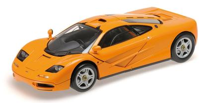 McLaren 1993 F1 Road Car