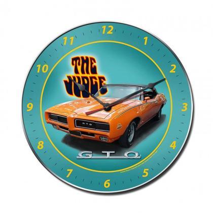 The Judge GTO