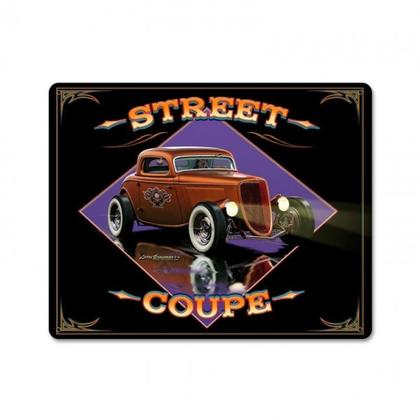 STREET COUPE VINTAGE