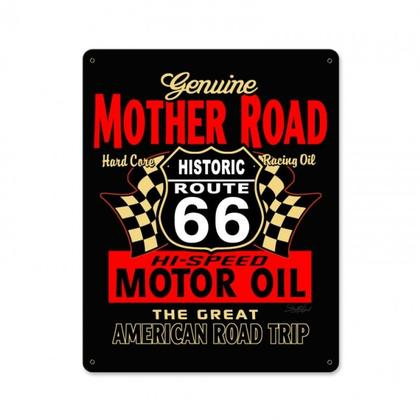 MOTHER ROAD MOTOR OIL