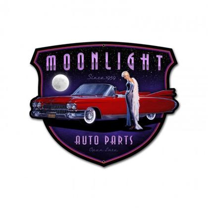 MOONLIGHT AUTO PARTS