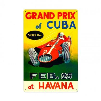 GRAND PRIX CUBA