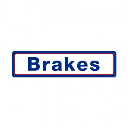 MOBIL BRAKES