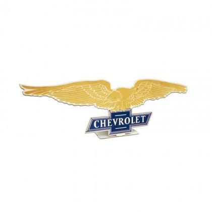 CHEVROLET EAGLE TOPPER