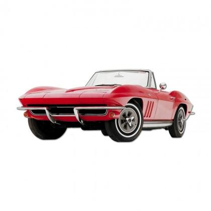 Chevrolet Corvette 1964 Convertible