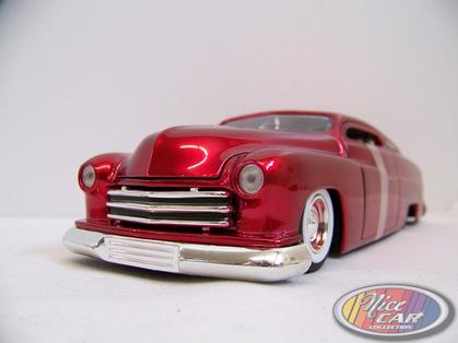 Mercury Lowrider 1951
