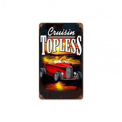 CRUISIN TOPLESS