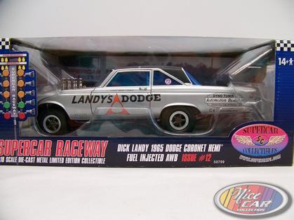 Dick landy diecast