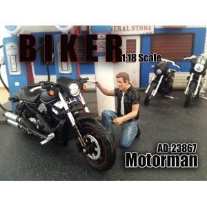Figure Biker