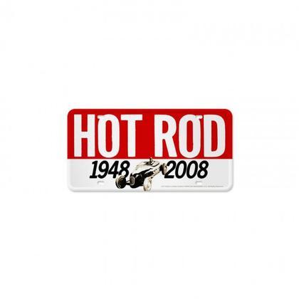 Hod Rod Magazine - 60TH ANNIVERSARY