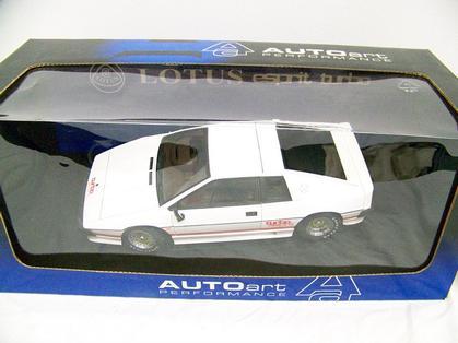 Lotus Esprit Turbo RHD