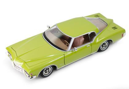Buick Riviera GS 1971