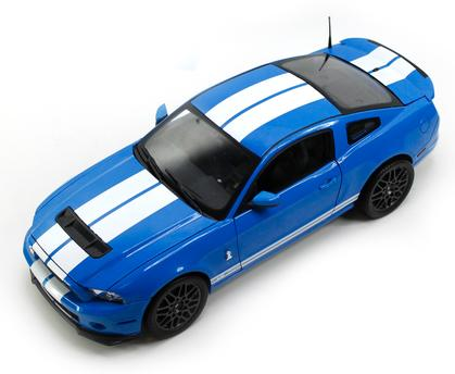 Ford Mustang Shelby GT500 2013 **Low Stock**