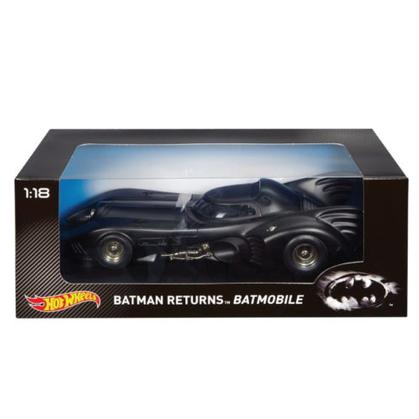 Batmobile 1989 Batman Returns