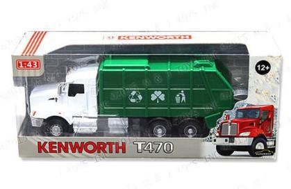 Kenworth T470