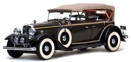 Ford Lincoln KB 1933