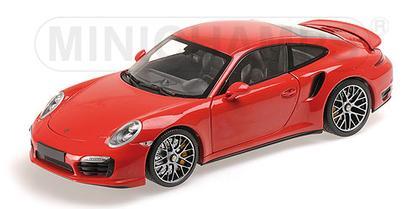 Porsche 911 Turbo S (991) 2013