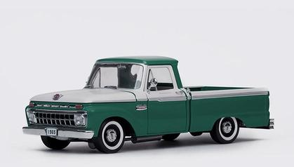 Ford F-100 1965 Custom Cab