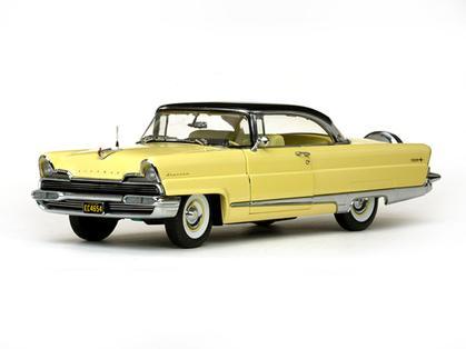 Lincoln Premiere 1956