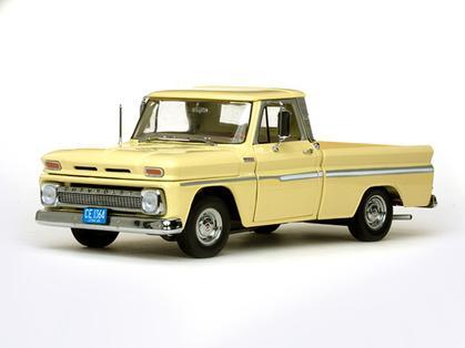Chevrolet C-10 Styleside 1965