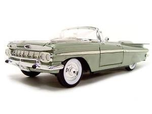 Chevrolet Impala 1959 *Low Stock*
