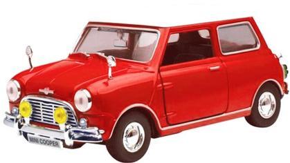 Mini Morris Cooper 1961-67