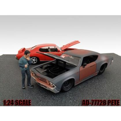 Figure Pete Mechanic