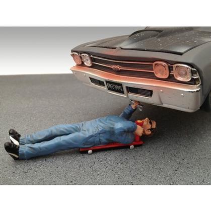Figure Mechanic