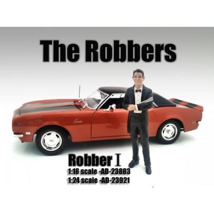 Figure Robber I