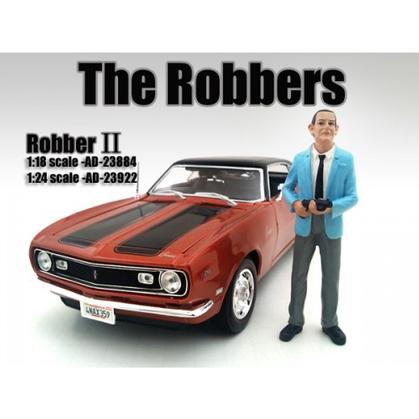 Figurine Robber II